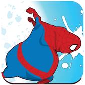 Fat Spider - Smash Dojo 1.24