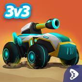 Tank Raid Online Premium - 3v3 Battles 2.67