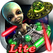Zixxby: Alien Shooter Lite 1.0.1