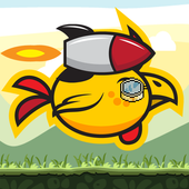 com.ocdev.rocketbird icon