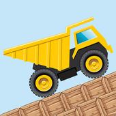 Speedy Truck : Hill Race 1.1