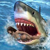 Hungry shark Attack 3D 1.3