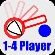 4 Paddles Arena: 1-4 Player 1.4.0