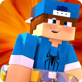 Cool Boy Skins for Minecraft 1.6