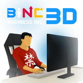 Business Inc. 3D: Realistic Startup Simulator Game 1.7.9.1