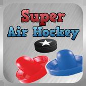Super Air HockeyO-DevArcade