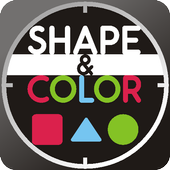Shape and Color Shooter 1.5