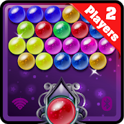 Bubble Shooter 2 Players 1.3