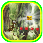 Jungle Ant Running Rush 1.0