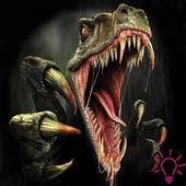 Tyrannosaurus Rex Horror Game 1.0.0