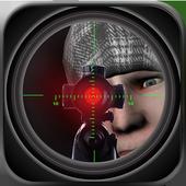 Modern War Sniper Shooter 3D 1.1