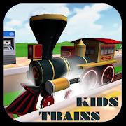 Kids Train Sim 1.5.0