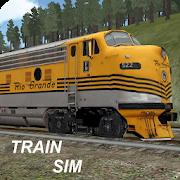 Train Sim3583 BytesSimulation 4.3.1
