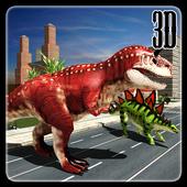 Wild Dinosaur Simulator 2017 1.0