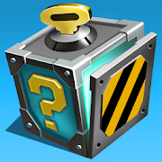 MechBox: The Ultimate Puzzle Box 10.6.25