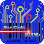 Barcode Scanner Plus 1.3
