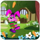 Jungle Rabbit Jump Gogo 1.0