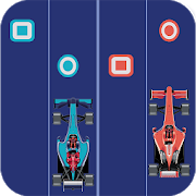 2 Cars In Charge - Formula oneOJMP AppsAdventure