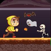 Escape Cave: Runner 1.0