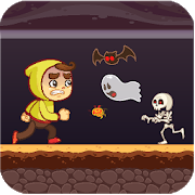 Escape Cave: Runner 1.0