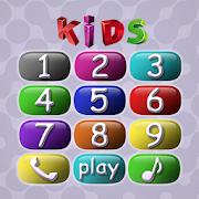 Baby Phone - Numbers, Animals 3.1.0
