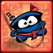Rope Ninja 1.0.1