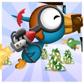DoDo Superbird Endless Runner 1.0