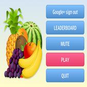 Fruits Games
