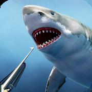 Spearfishing Wild Shark Hunter - Fishing game 1.8