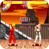 Guide for street fighter 1.7