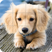 Tile Puzzle - Dogs 1.0.1