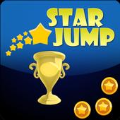 Star Jump 1