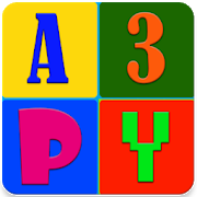 Alphabet Memory Game  Letters and Numbers for kids 1.4