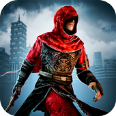 Killer's Creed Soldiers - Fighting Warrior Attack 2.11.7