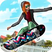 Skate Freestyle Tricks 1.6.0