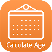 "Calculate Your Age ""without install app"" 1.0"