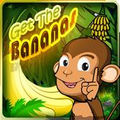 Bananas Collage Benji Monkey 1.0.2