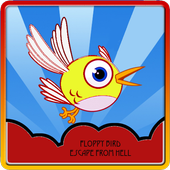 Floppy Bird - Escape from Hell 1.0