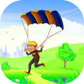 Jump Parachute 2.1