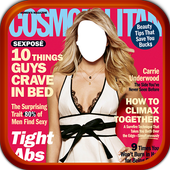 Magazine Cover Photo Frames 2.0