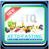 Keto Fasting Diet App (Keto-fastosis) 1.0