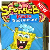 Sponge Pizza Game 1.0