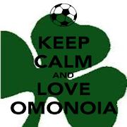 Mono Omonoia (Ομόνοια) 1.0