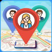 Family Locator (GPS Tracker) 1.45