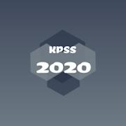 KPSS 2019 Kendini Dene 2.1