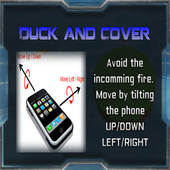 Duck and Cover 0.1