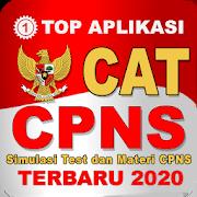 CAT CPNS TERBARU 2019 6.0