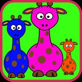 Giraffe Games Free 1.0