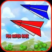 Paper Plane Games Free 1.0
