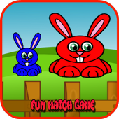 Rabbit Games Free For Kids 1.0